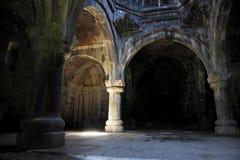 Haghpat Monastery Royalty Free Stock Photo