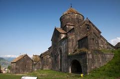 Haghpat monastery, Armenia Stock Image