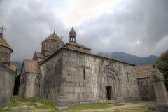 Haghpat Monastery (Haghpatavank) Royalty Free Stock Image