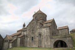 Haghpat Monastery (Haghpatavank) Stock Photos