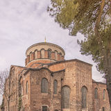 Hagia Irene Mosque Royalty Free Stock Images