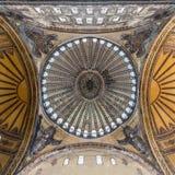 hagia Istanbul sophia Obrazy Stock
