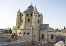 Hagia Maria Sion Imagen de archivo