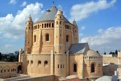 Hagia Maria Sion Abtei Stockfoto