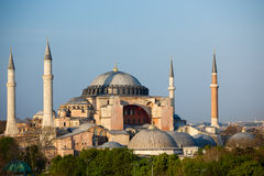 Hagia Sofia Images stock