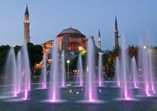 Hagia Sofia Royalty Free Stock Photos