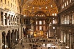 Hagia Sofia Zdjęcie Royalty Free