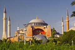 Hagia Sofia Royalty Free Stock Photography
