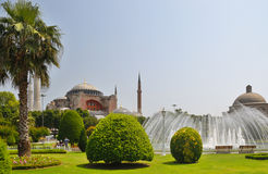 Hagia Sofia Stock Photos