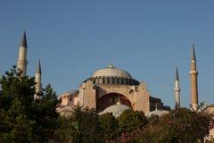 Hagia Sofia Royalty Free Stock Image