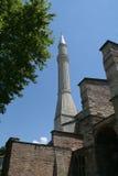 Hagia Sofia, Istanbul Stock Photo