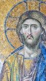 Hagia Sofia mosaic 02 royalty free stock images
