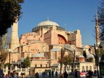 Hagia Sofia Royalty Free Stock Images