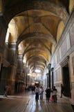 Hagia Sophia博物馆 免版税库存图片