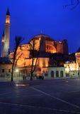 Hagia Sophia à Istanbul photos libres de droits