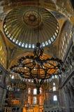 Hagia Sophia, Ιστανμπούλ Στοκ Φωτογραφία