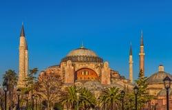 Hagia Sophia Стамбул Стоковые Фото