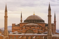 Hagia Sophia 06 Stock Photography