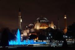 Hagia Sophia Stockbilder