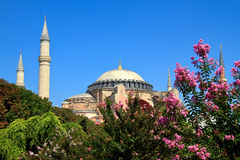 Hagia Sophia Fotografía de archivo