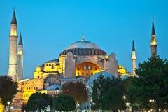 Hagia Sophia Στοκ Φωτογραφία