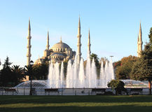 Hagia Sophia royaltyfri bild