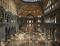 Hagia Sophia 免版税图库摄影