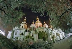 Hagia Sophia Lizenzfreie Stockfotografie