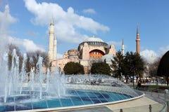 Hagia Sophia Royalty Free Stock Photography