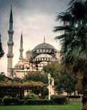 Hagia Sophia Royalty Free Stock Photography