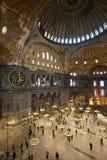 Hagia Sophia Royaltyfri Fotografi