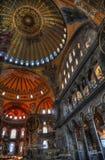 Hagia Sophia 2 Imágenes de archivo libres de regalías