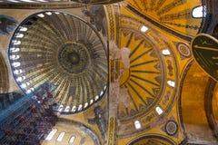 Hagia Sophia Fotografía de archivo libre de regalías