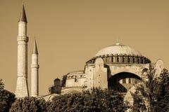 Hagia Sophia Royalty-vrije Stock Afbeelding