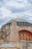 Hagia Sophia 66 Royalty Free Stock Photography