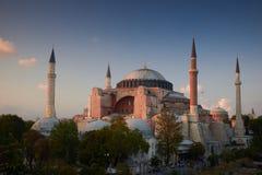 Hagia Sophia Royalty-vrije Stock Foto