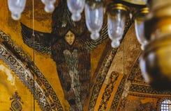 Hagia Sophia stock foto