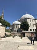 Hagia Sophia Fotografie Stock