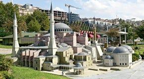 Hagia Sophia (Ayasofya) Στοκ φωτογραφία με δικαίωμα ελεύθερης χρήσης