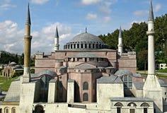 Hagia Sophia ( Ayasofya) Stock Photos