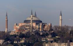 Hagia Sophia - Ayasofya Stock Photos