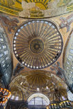 Hagia Sophia Dome Stock Images