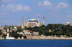 Hagia Sophia - Estambul Fotografía de archivo libre de regalías