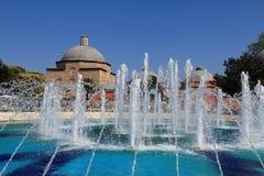 Hagia Sophia Hurrem Sultan Bath from Royalty Free Stock Photos