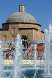 Hagia Sophia Hurrem Sultan Bath von Stockbilder