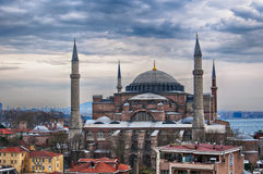 Hagia Sophia 19 Stock Photos