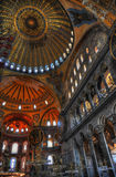 Hagia Sophia 2 Royalty Free Stock Images