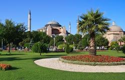 Hagia Sophia, Istambul fotos de stock