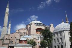 Hagia Sophia Istanbuł Obraz Royalty Free