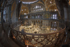 Hagia Sophia IstanbuI Turkey Royalty Free Stock Images